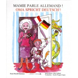 Mamie parle allemand - Oma...