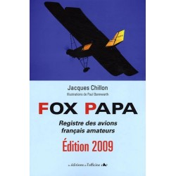 Fox Papa - Registre...