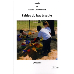 Fables du bac à sable - CaTFée