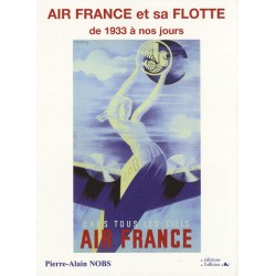 Air France et sa flotte -...