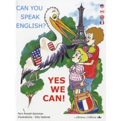 Can you speak english ? yes...